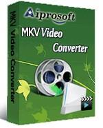 Aiprosoft MKV Converter