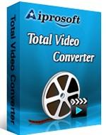 Aiprosoft Total Video Converter