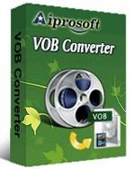 Aiprosoft VOB Converter
