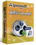 Aiprosoft MPEG Converter