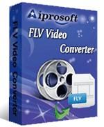 Aiprosoft FLV Video Converter