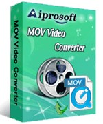 Aiprosoft MOV Video Converter
