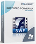 Higosoft SWF to Video Converter