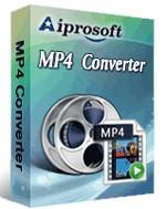 Aiprosoft MP4 Converter