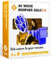 AV Movie Morpher Gold