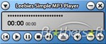 Simple Leebies Mp3 Player