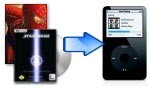 Apollo DVD to iPod