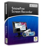 SnowFox Screen Recorder
