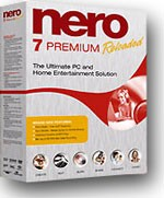 Nero 7 Ultra Edition Enhanced