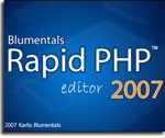 Rapid PHP 2007