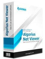Algorius Net Viewer