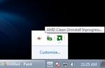 AMD Clean Uninstall Utility