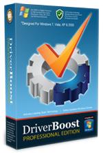 DriverBoost Pro