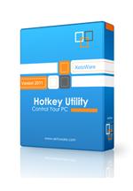 Hotkey Utility