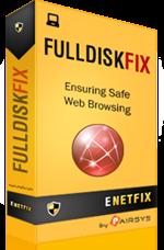 Full Disk Fix