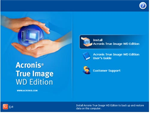 Acronis True Image WD Edition Software