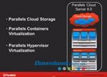 Parallels Cloud Server
