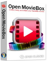 Open MovieBox