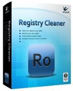 uFlysoft Registry Cleaner