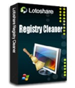 Lotoshare Registry Cleaner