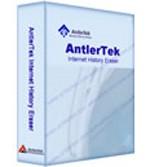 AntlerTek Internet History Eraser