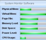 System Monitor Software