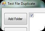 File Duplicate ActiveX