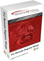 PC Remote Registry Merge