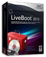 Wondershare LiveBoot