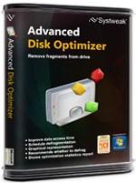 Advanced Disk Optimizer
