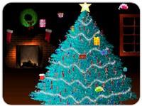 A Christmas Tree Screensaver 4.0