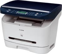Laser Multifunction Printer MF 3110