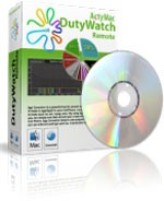 DutyWatch Remote