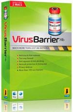 Intego VirusBarrier