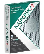 Kaspersky Anti-Virus 2011 for Mac