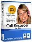 Call Recorder for Skype 2.3.8 for Mac