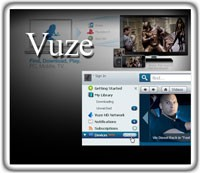 Vuze for Mac