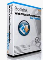Sothink Web Video Downloader for Firefox Add-on for Mac/Lunix