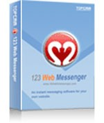 123 Web Messenger for Mac