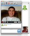 Microsoft Messenger 8 for Mac