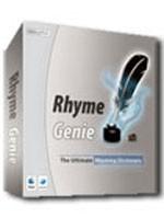 Rhyme Genie for Mac