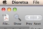 Dioretsa for Mac