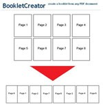 BookletCreator for Mac