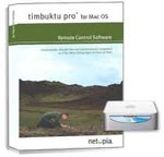 Timbuktu Pro for Mac