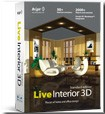 Live Interior 3D Standard for Mac OS X
