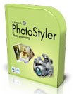 PhotoStyler 2.1 for Mac