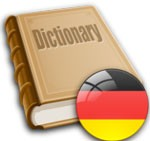 German Dictionary Pro for Mac