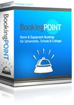BookingPOINT for Mac