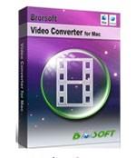 brorsoft video converter for mac free