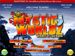 Mystic Worldz: Secret Of The Sock for Mac